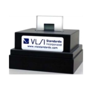 Certified Height Standards 8nm-250µm