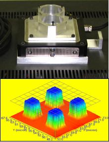 NanoVision Stage