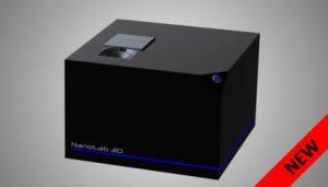 NanoLab 3D